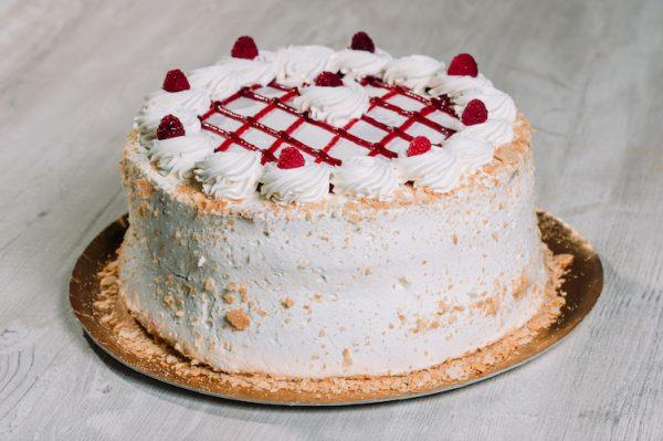 Torta Amor