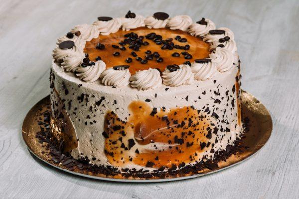 Torta Café