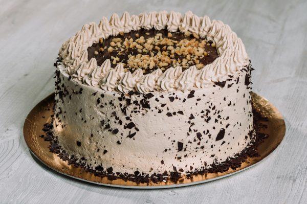 Torta Marriet